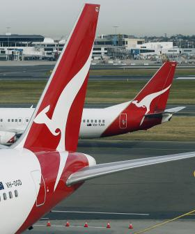 Qantas Will Cut And Outsource Around 2000 Jobs Around The Country