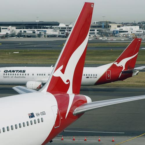 Planning On Flying Home From Sydney Today? Your Flight Is Probably Cancelled