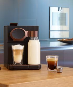 Upgrade Your Routine With One Of These Sophisticated And Yet Affordable Coffee Machines