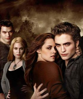 Kristen Stewart Stole From 'Twilight' Set For Co-Star Nikki Reed