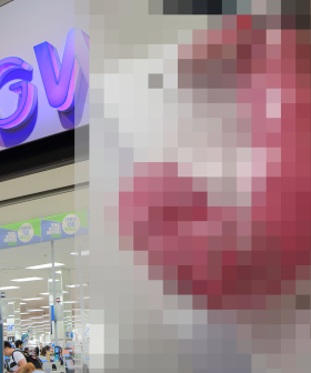 "Big W Forced To Pull ""X-Rated"" Christmas Item From Shelves"