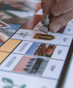 A Monopoly Game Dedicated To Communities Affected By Bushfires Has Arrived