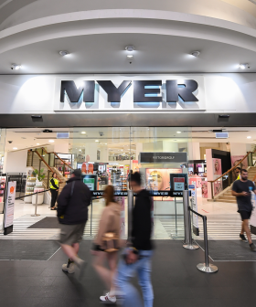 Westfield Knox Set To Lose Another Popular Store Following Myer Closure