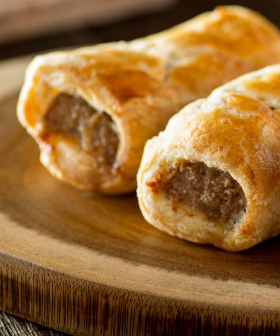 Have You Ever Tried Sausage Rolls With These Surprise Special Ingredients?