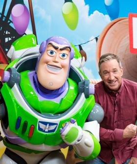 Chris Evans To Replace Tim Allen As Buzz Lightyear In Upcoming 'Toy Story' Prequel