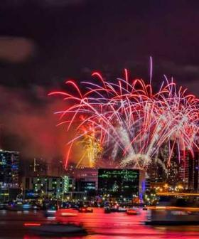 New NYE Household Restrictions In Place As Of 5pm Tonight