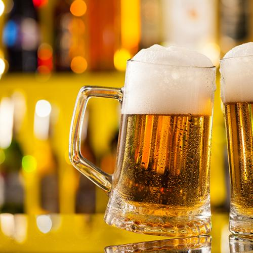New National Alcohol Guidelines Implemented After Coronavirus Lockdown