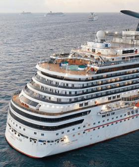 Australia Extends Cruise Ban By Another Three Months