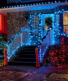 This Is How To Find COVIDSafe Christmas Lights This Year