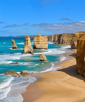 An Extra 30,000 Regional Victoria Tourism Vouchers Will Be Up For Grabs TODAY