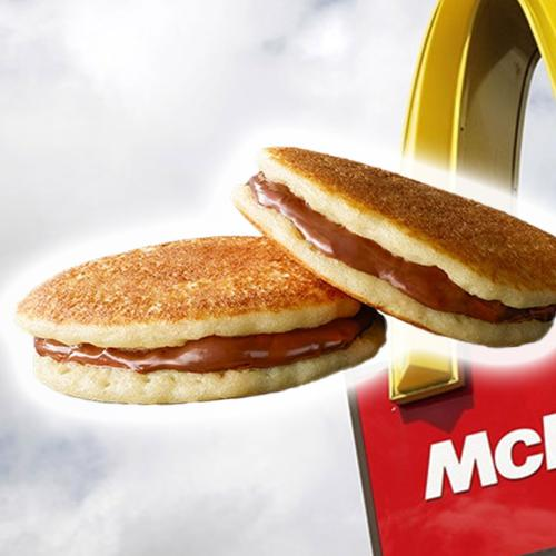 Macca's Has Announced New Mini Hotcakes With Nutella And They Sound Delicious!