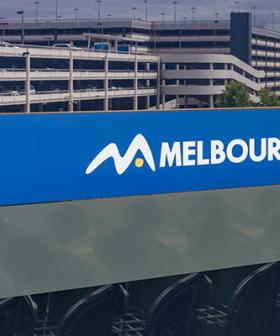 Melbourne Airport Added To List Of Exposure Sites As Another 2 New Cases Reported