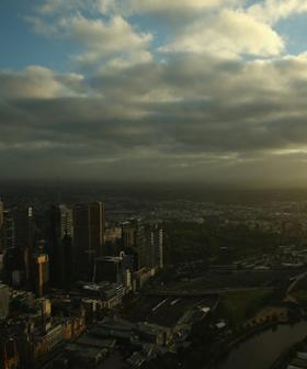 Severe Weather Warning Issued For Melbourne's Eastern Suburbs