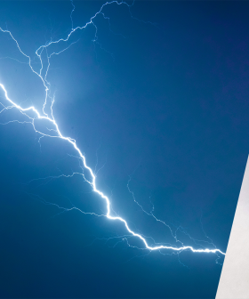 Victorian Residents Put On HIGH ALERT For Thunderstorm Asthma As Weird Weather Pattern Emerges Today