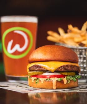 Mark Wahlburg Is Opening His Burger Chain 'Wahlburgers' Across Australia!