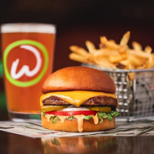 Mark Wahlburg Is Opening His Burger Chain 'Wahlburgers' Across Australia!