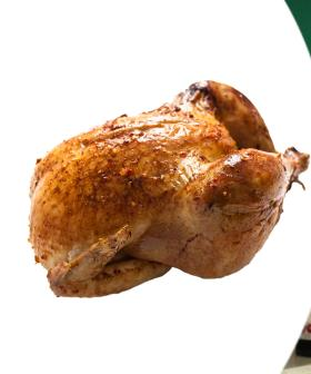 This Is The Exact Time That Woolies Start Discounting Their Roast Chickens