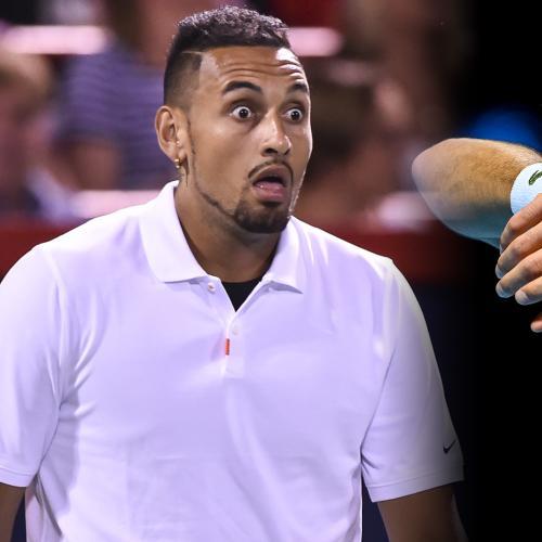 Nick Kyrgios Calls Novak Djokovic A 'Tool' Over His List Of Quarantine Demands