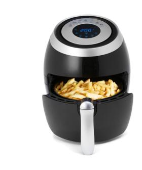 This Kmart Air Fryer User Has An Urgent Warning To Those That Own The Popular Device