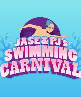 Jase & PJ's Swimming Carnival