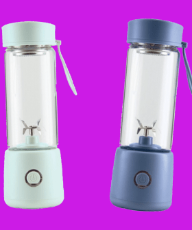"""""""They Are Awesome"""": People Are Raving About Big W's New $19 Portable Blenders"""