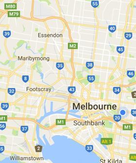 Multiple Melbourne Fire Stations Closed Due To Noble Park Positive Case