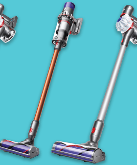 You Can Now Wipe $250 of a Dyson Cyclone V10, So Go On, It's Time