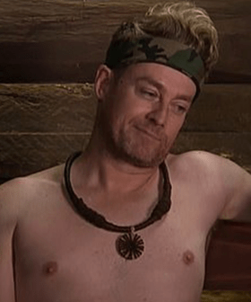 Grant Denyer Reveals The Story He Regrets Telling On 'I'm A Celebrity'