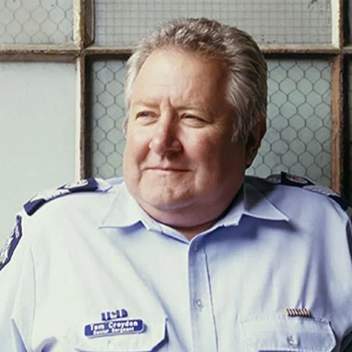"""How Did Mount Thomas Get A University?!"": John Wood Talks Wild Plot Lines On Blue Heelers"