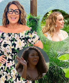 Julia Morris Reveals Who She Is Tipping To Win 'I'm A Celeb...' & Who She Thinks Won't!