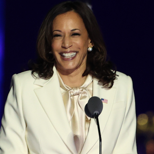 Will Kamala Harris Casually Slide Into The Oval Office When Joe Biden's Term Is Up?