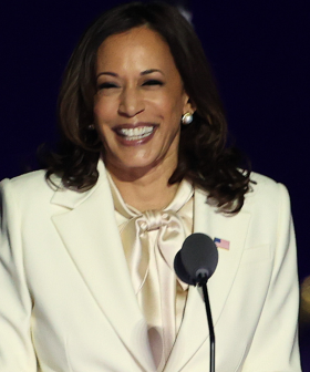 Will Kamala Harris Casually Slide Into The Oval Office When Joe Biden's Term Is Up?