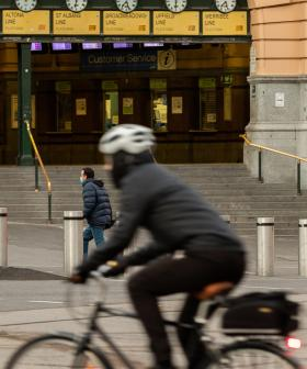 Now There's A New Proposal To Pay Melbourne Cyclists To Ride To Work