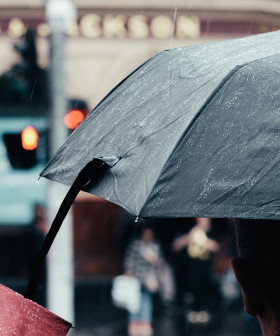 """""""Significant"""" Rainfall On Friday Across Victoria With Up To 100m Predicted"""