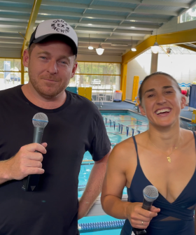 Can Jase & PJ Beat 'Eric The Eel's Time From The 2000 Olympics?