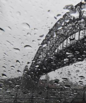 Fears Of Flash Floods As Australia Set To Receive Torrential Rains!
