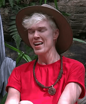 Jack Vidgen On The Jungle Duet That Went Viral