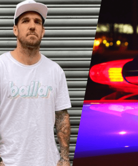 Dane Swan Almost Went To Jail In Brazil - This Is How He Got Out of It
