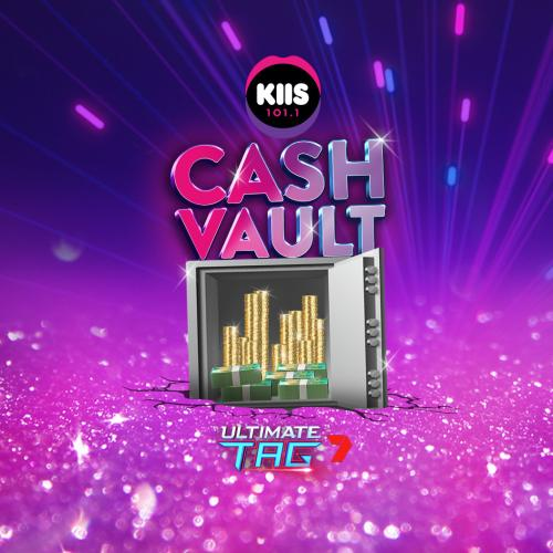 Right Across Your Workday You Can Win Instant Cash On KIIS 101.1!