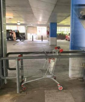 Eagle Eyed Shopper Spots Huge Error At Their Local Shopping Centre & It's So Ridiculous!