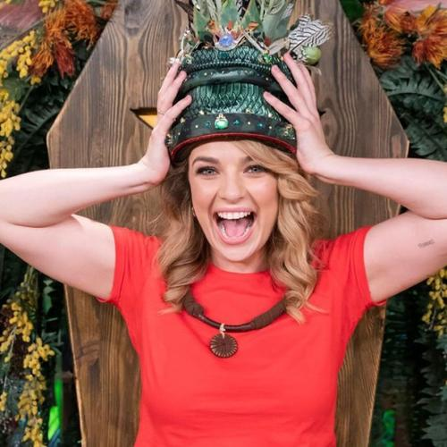 'I'm A Celeb' Winner Abbie Chatfield Reveals Her Celebrity Crush