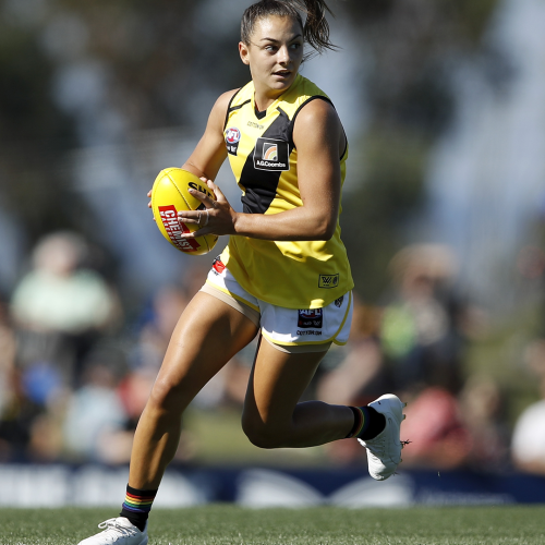 AFLW Ticketing Sales Put On Hold Due To Outbreak Uncertainty