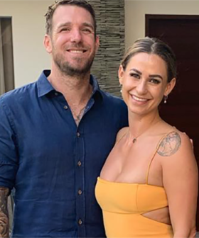 Dane Swan's Partner Taylor Wilson Reveals How Ready He Is To Be A Father