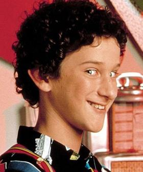 Saved By The Bell's Dustin Diamond Dies At 44
