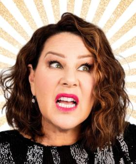 Julia Morris Reckons All You Need To Make Your Life Easy Are These Four Simple Words