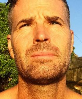 """Pete Evans' Instagram Account Deleted For """"Repeatedly Sharing Debunked Claims"""""""