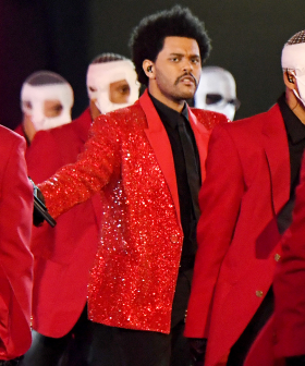 Was The Sound Quality Really That Bad During The Weeknd's Performance At The Super Bowl?