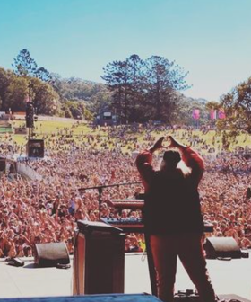 Tones & I Recalls The Moment 35,000 People Rocked Up To Her Splendour Gig