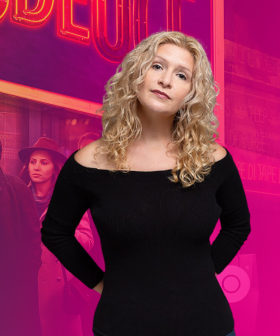 HBO's 'The Deuce' Hired This Woman For An Interesting Role