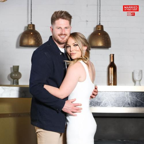 MAFS Bryce & Melissa Reveal Their Surprising Wedding Plans!